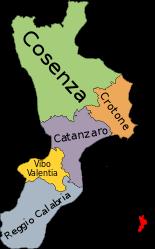 southern italian surnames
