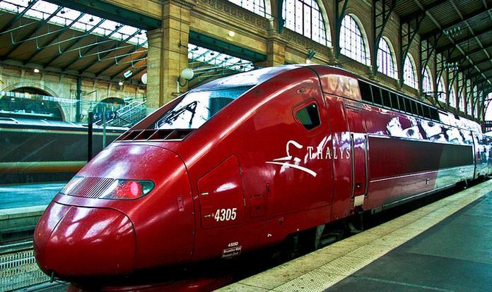 italia en tren