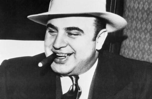 mafiosos italianos