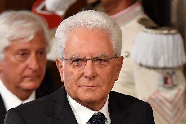 presidentes italianos