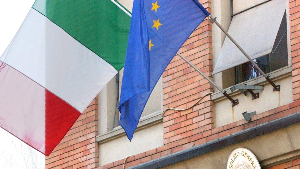 como obtener la ciudadanía italiana