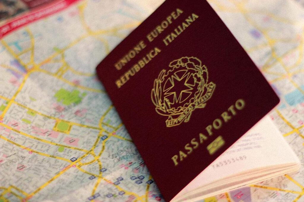 requisitos para ciudadanía italiana