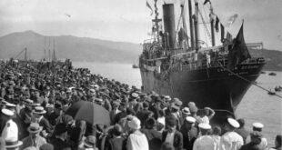 registro de inmigrantes italianos
